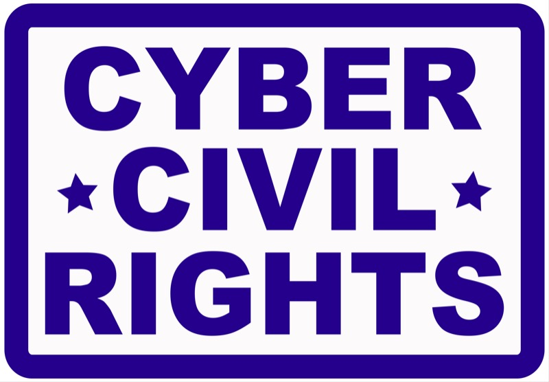 Cyber Civil Rights